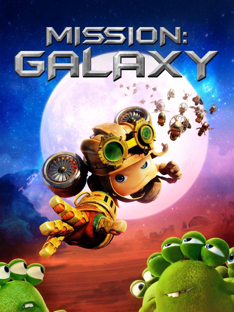 Mission Galaxy (2021) Mp4 & 3gp Free Download