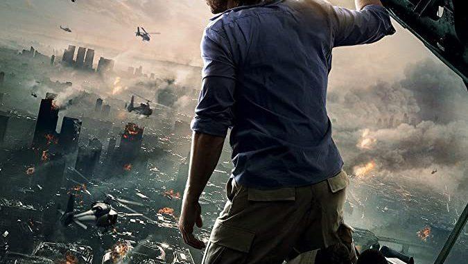 World War Z (2013) Mp4 & 3gp Free Download