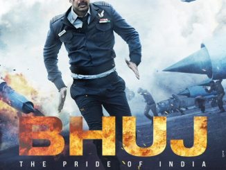 Bhuj: The Pride of India (2021) – Bollywood Movie Mp4 & 3gp Download