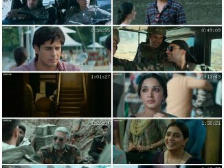 Shershaah (2021) – Bollywood Movie Mp4 & 3gp Download