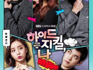 Hyde Jekyll Me Season 1 Episode 1 - 20 Complete (Korean Drama) Mp4 & 3gp Free Download