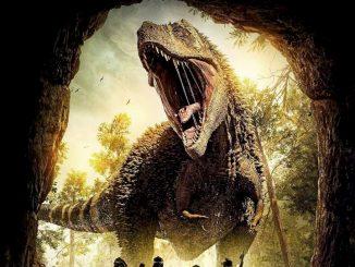 Jurassic Hunt (2021) Mp4 & 3gp Free Download