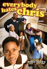Everybody Hates Chris Season 1 - 4 (Complete) Mp4 & 3gp Free Download