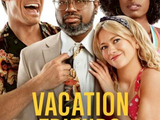 Vacation Friends (2021) Mp4 & 3gp Free Download