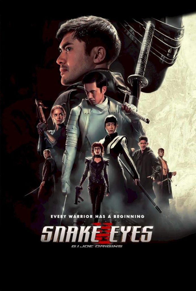 Snake Eyes (2021) Mp4 & 3gp Download