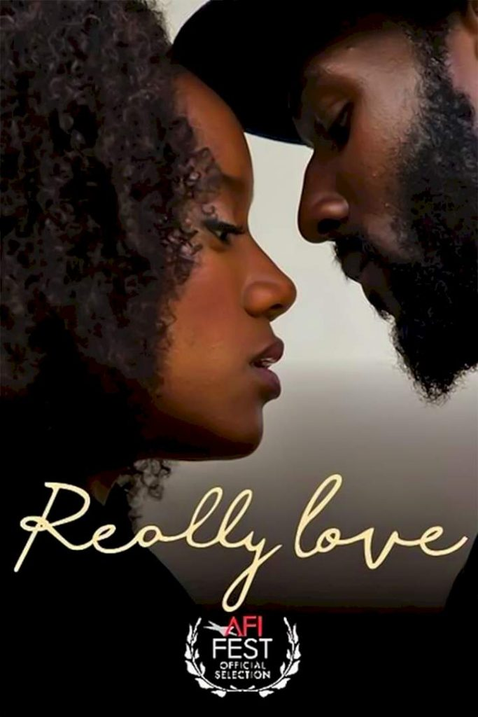 Really Love (2020) Mp4 & 3gp Free Download