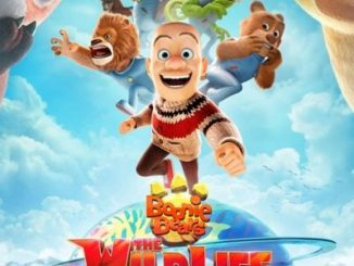 Boonie Bears The Wild Life (2021) Mp4 & 3gp Download