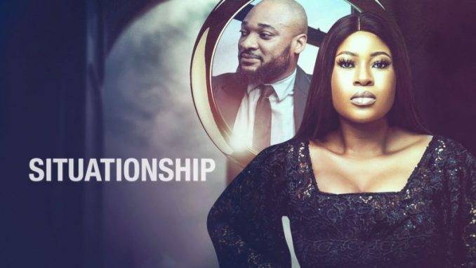 Situationship – Nollywood Movie Mp4 & 3gp Download