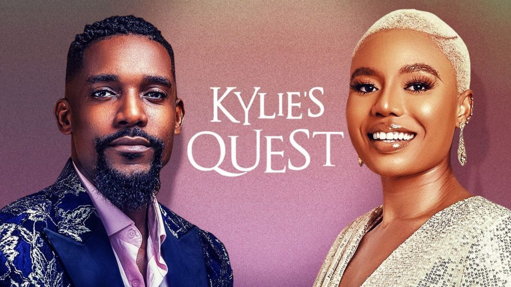 Kylie's Quest – Nollywood Movie Mp4 & 3gp Free Download