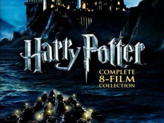 Harry Potter (2001 – 2011) (Collection) Mp4 & 3gp Free Download