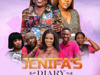 Jenifa's Diary Season 24 Episode 1 – 12 Mp4 & 3gp Download