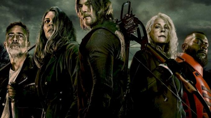 The Walking Dead Season 1 Episode 1 Mp4 & 3gp Download