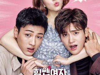 Strong Woman Do Bong Soon Season 1 Episode 1 – 16 (Complete) (Korean Drama) Mp4 & 3gp Free Download