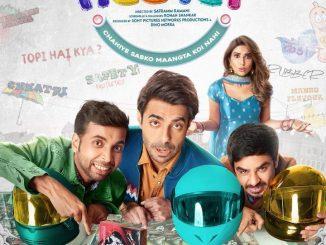 Helmet (2021) – Bollywood Movie Mp4 & 3gp Download