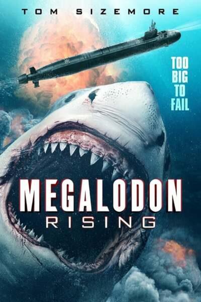 Megalodon Rising (2021) Mp4 & 3gp Free Download