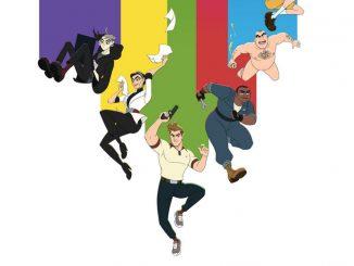 Q-Force Season 1 Episode 1 – 10 (Complete) Mp4 & 3gp Free Download