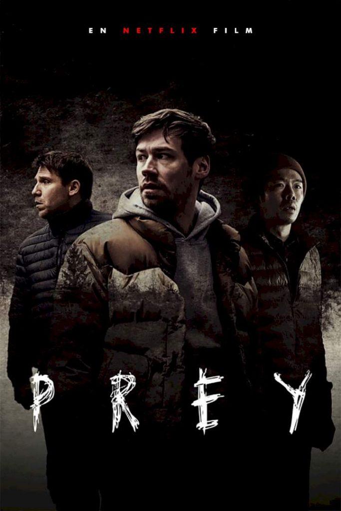 Prey (2021) [German] Mp4 & 3gp Free Download