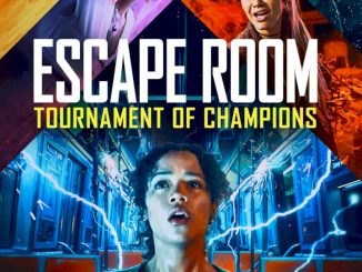Escape Room: Tournament of Champions (2021) Mp4 & 3gp Download