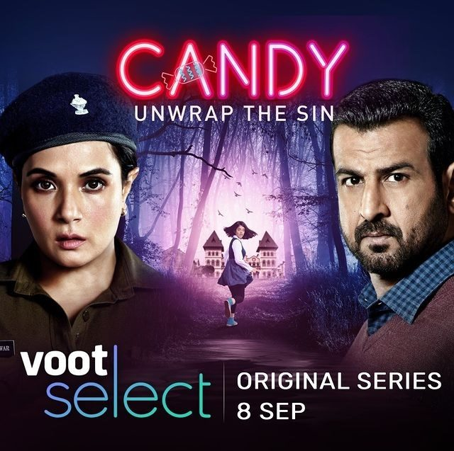 Candy Season 1 Episode 1 – 8 (Complete) (Bollywood Series) Mp4 & 3gp Download