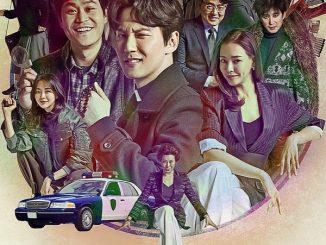 The Fiery Priest Season 1 Episode 1 - 20 (Korean Drama) (Complete) Mp4 & 3gp Free Download