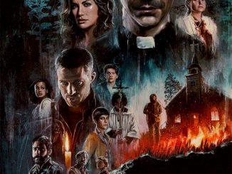 Midnight Mass Season 1 Episode 1 - 7 (Complete) Mp4 & 3gp Free Download
