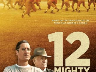 12 Mighty Orphans (2021) Mp4 & 3gp Free Download
