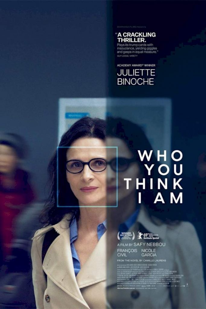 Who You Think I Am (2019) [French] Mp4 & 3gp Download