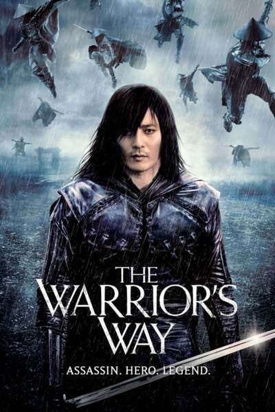 The Warrior's Way (2010) Mp4 & 3gp Free Download
