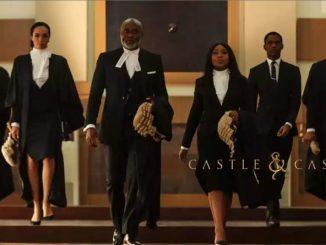 Castle & Castle Season 1 Episode 1 — 13 (Complete) Mp4 & 3gp Download