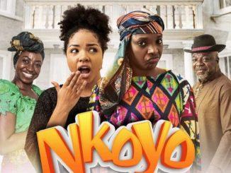 Nkoyo Season 1 Episode 1 – 5 Mp4 & 3gp Download