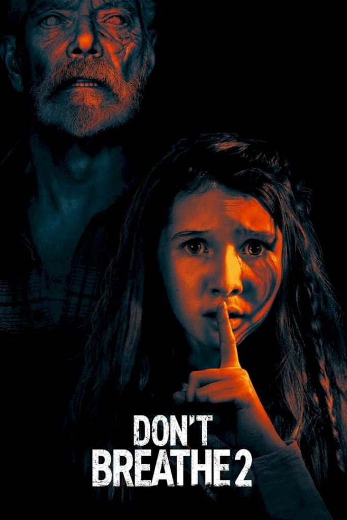 Don't Breathe 2 (2021) Mp4 & 3gp Free Download