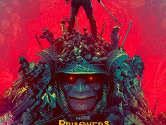 Prisoners of the Ghostland (2021) Mp4 & 3gp Download
