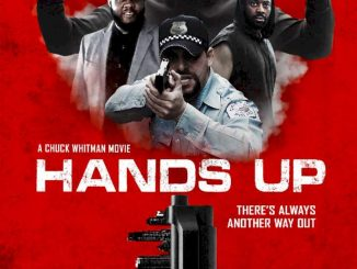 Hands Up (2021) Mp4 & 3gp Free Download