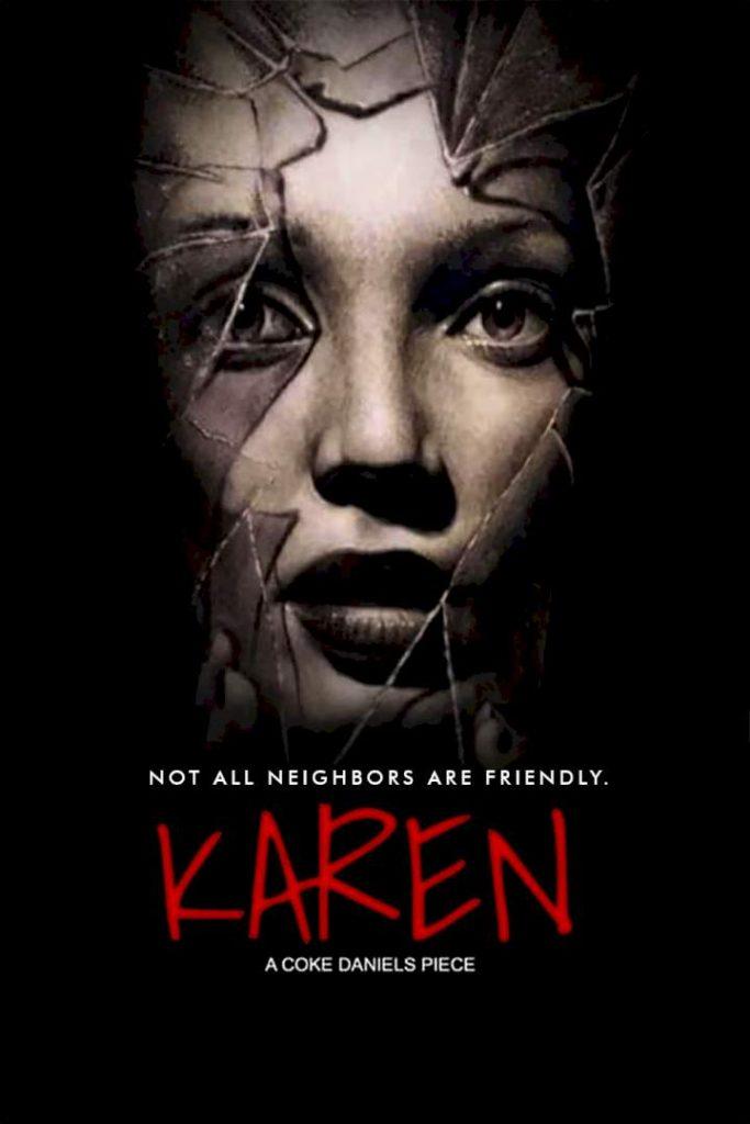 Karen (2021) Mp4 & 3gp Free Download