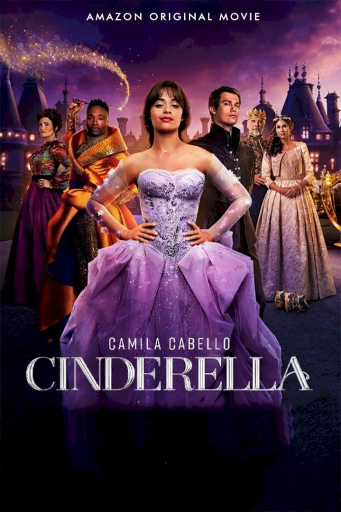Cinderella (2021) Mp4 & 3gp Free Download