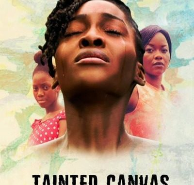 Tainted Canvas (2020) – Nollywood Movie Mp4 & 3gp Download