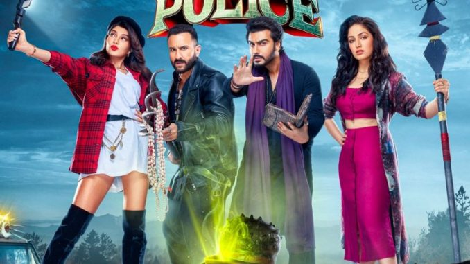Bhoot Police (2021) – Bollywood Movie Mp4 & 3gp Download