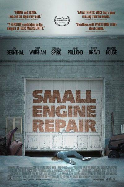 Small Engine Repair (2021) Mp4 & 3gp Free Download