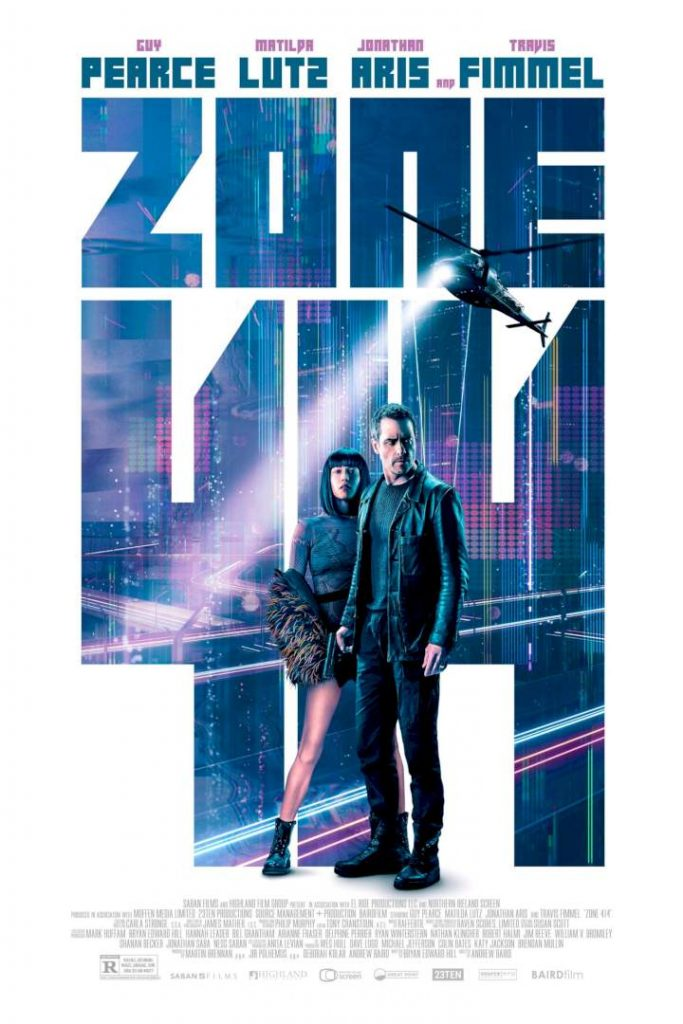 Zone 414 (2021) Mp4 & 3gp Free Download