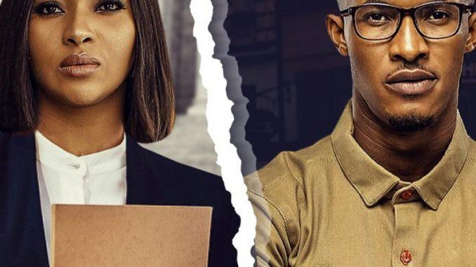 Legally Blunt – Nollywood Movie Mp4 & 3gp Download