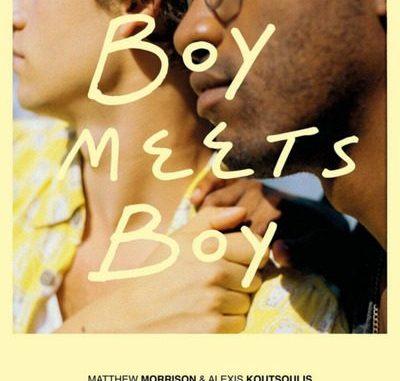 Boy Meets Boy (2021) Mp4 & 3gp Free Download