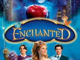 Enchanted (2007) Mp4 & 3gp Free Download