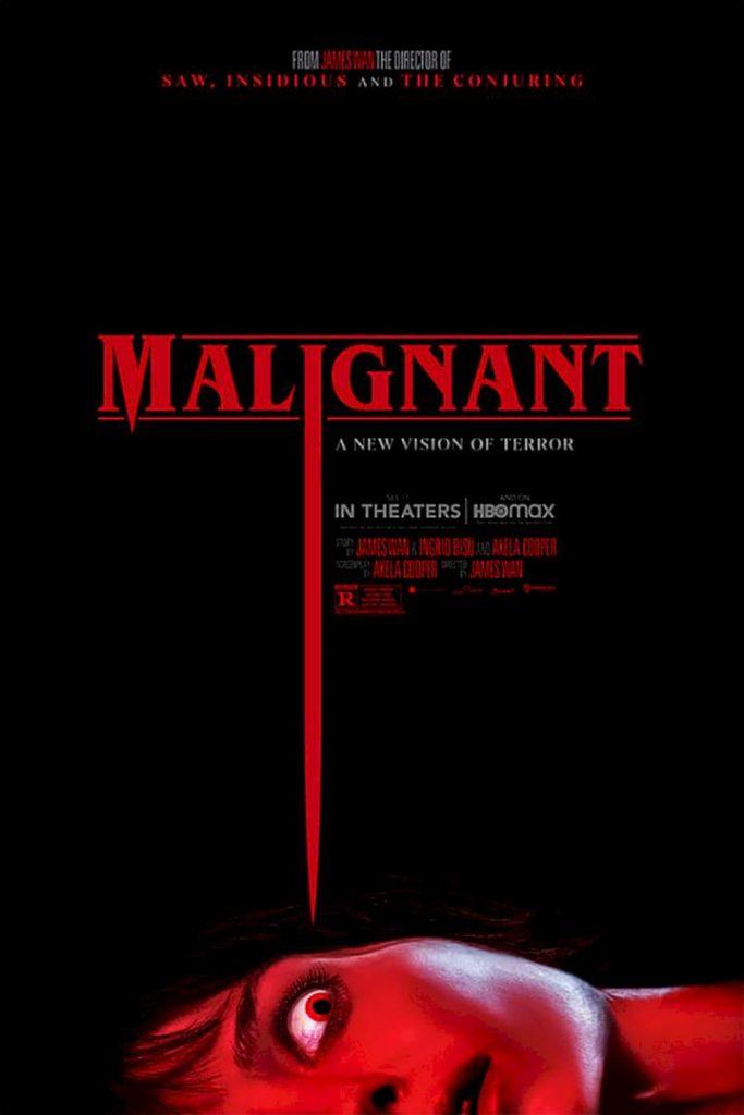 Malignant (2021) Mp4 & 3gp Free Download