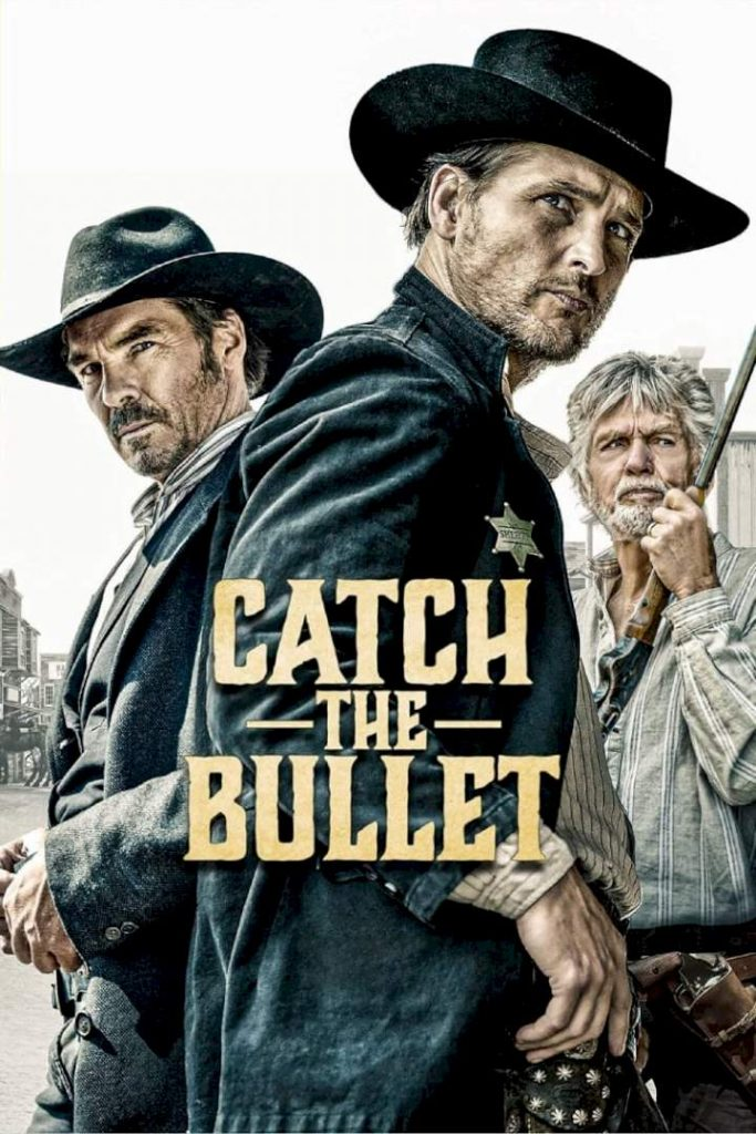 Catch the Bullet (2021) Mp4 & 3gp Free Download