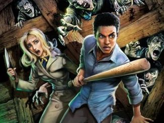 Night of the Animated Dead (2021) Mp4 & 3gp Free Download