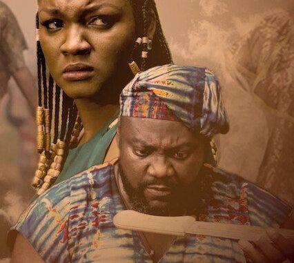 Shadow Parties – Nollywood Movie Mp4 & 3gp Download