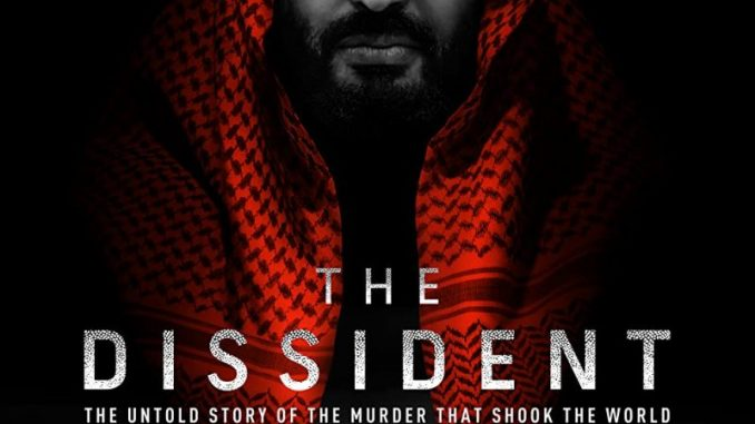 The Dissident (2020) Mp4 & 3gp Free Download