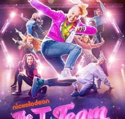 The J Team (2021) Mp4 & 3gp Free Download